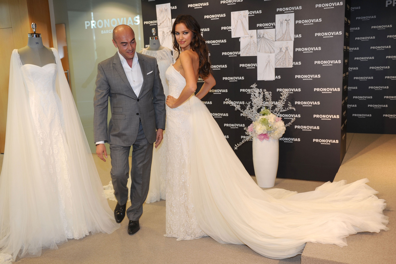 Свадьба Криштиану Роналду и Джорджины Родригес состоится 590