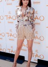 Irina Shayk at TAO Beach Season Opening