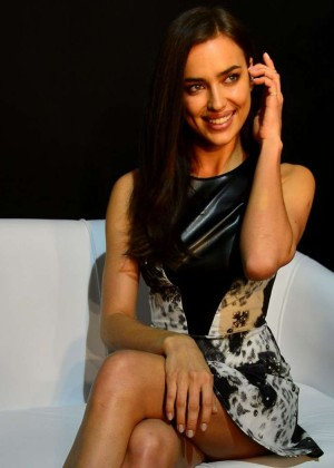 Irina Shayk: Vogue Brazil Interview -02