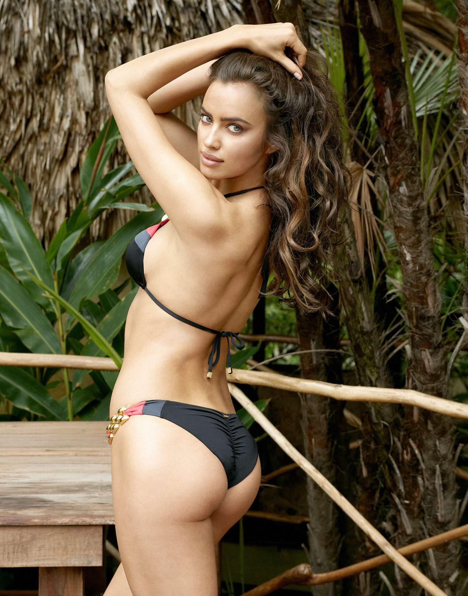 Irina Vartia Bikinit