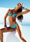 Irina Shayk - Beach Bunny Swimwear 2013 -03