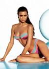 Irina Shayk - Beach Bunny Swimwear 2013 -16