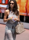 Irina Shayk Hot Candids in Cannes-01