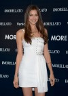 Irina Shayk - leggy at Morellato Jewellery Collection launch in Madrid-04