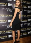 Irina Shayk - MTV Beautiful People Party  -03