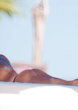 Irina Shayk bikini photos: 2014 in Mexico-02