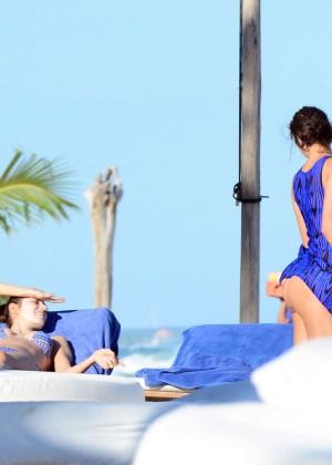 Irina Shayk bikini photos: 2014 in Mexico-10