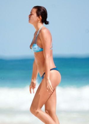Irina Shayk bikini photos: 2014 in Mexico-20