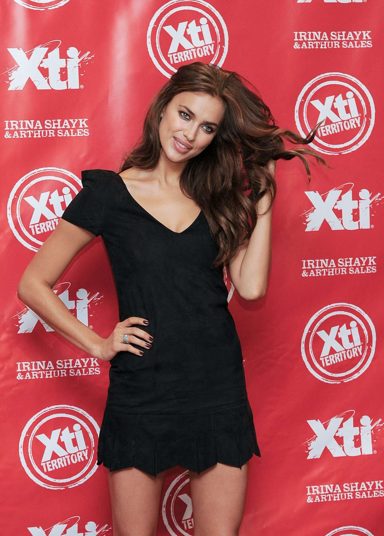 Irina Shayk Xti Footwear Irina Shayk Xti Shoes 03