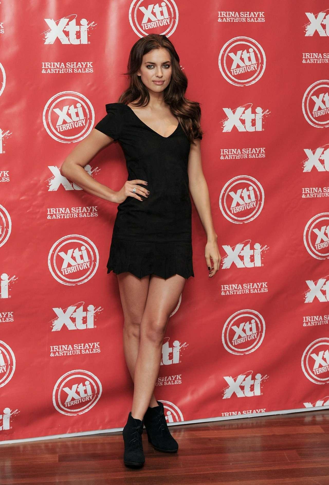 Irina Shayk Xti Footwear Irina Shayk Xti Shoes 07