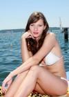 Iris Koren in bikini -08