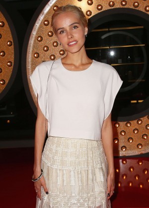 Isabel Lucas - Emporium Melbourne Launch in Melbourne
