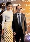 Isabeli Fontana at Louis Vuitton Boutique Opening -04