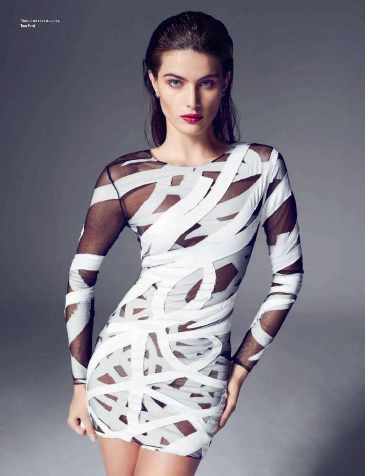 Isabeli Fontana: Vogue Ukraine -02