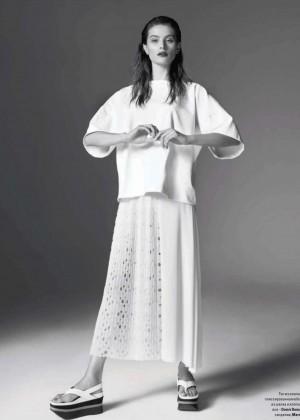 Isabeli Fontana: Vogue Ukraine -05