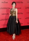 Isabelle Fuhrman - The Hunger Games: Catching Fire Hollywood Premiere -02
