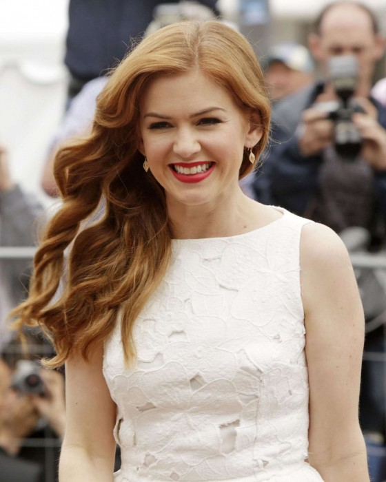 Isla Fisher at the 66th Annual Cannes Film Festival -06