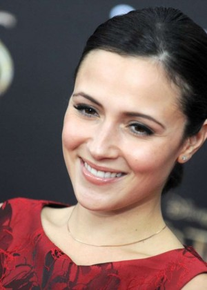 Italia Ricci: Into the Woods NY Premiere -12
