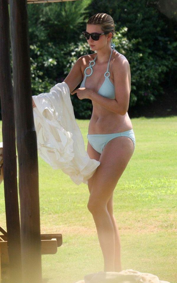 Melania Trump Bikini Related Keywords - Melania Trump ...