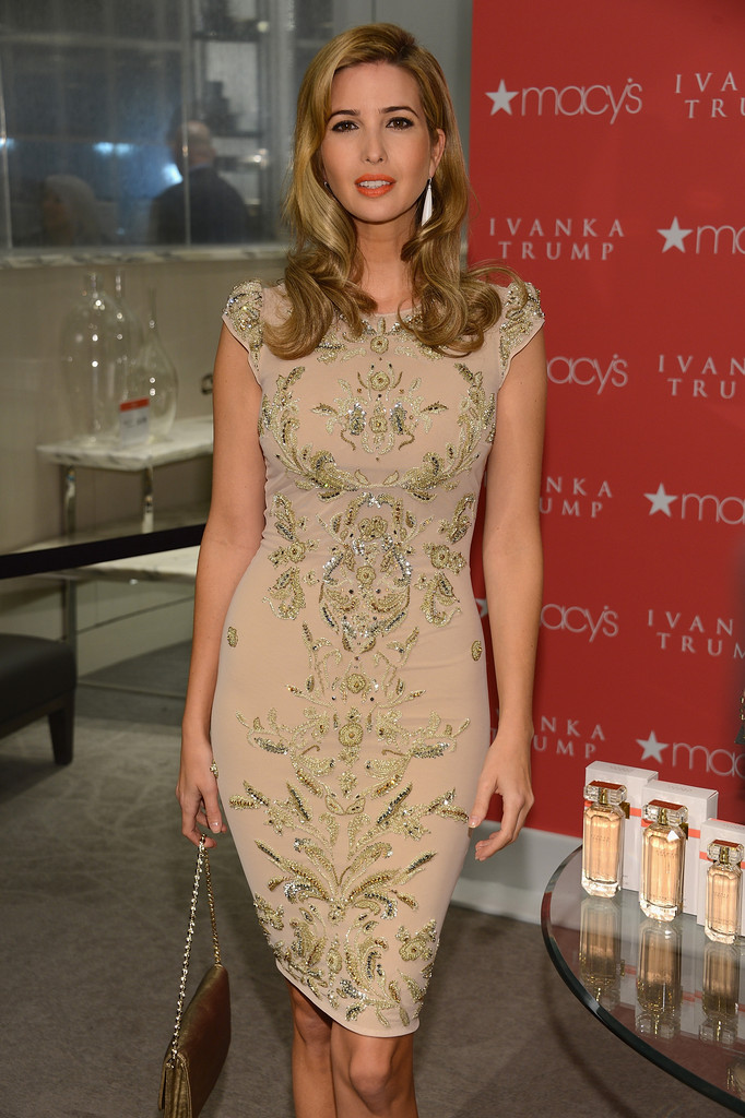 Ivanka Trump 2013 : Ivanka Trump – Ivanka Trump Fragrance Launch in NYC-04