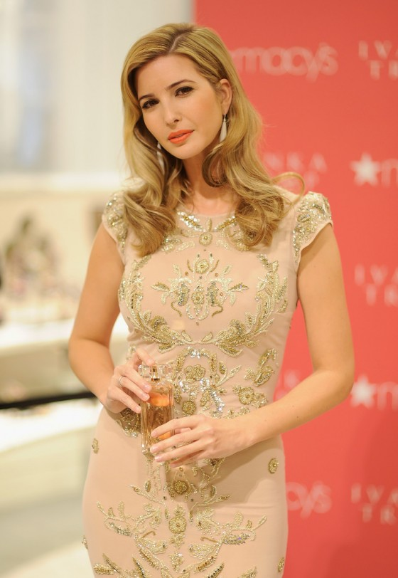 Ivanka Trump 2013 : Ivanka Trump – Ivanka Trump Fragrance Launch in NYC-20