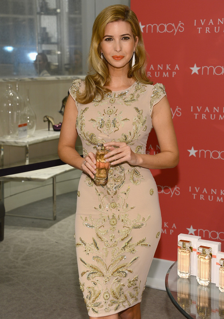Ivanka Trump 2013 : Ivanka Trump – Ivanka Trump Fragrance Launch in NYC-29