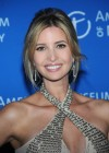 Ivanka Trump - Museum of Natural History Spring Dance in NY -08