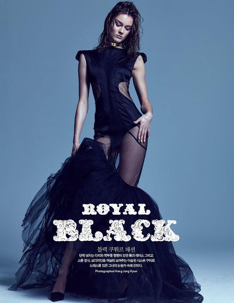 Jac Jagaciak 2014 : Jac Jagaciak: Singles Korea -07