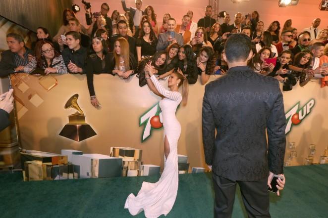 2014 Latin Grammy Awards