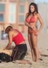 Jaclyn Swedberg - Raquel Rischard Bikini PhotoShoot 2013 -03