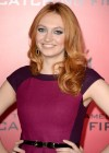 Jacqueline Emerson - The Hunger Games: Catching Fire Hollywood Premiere -02