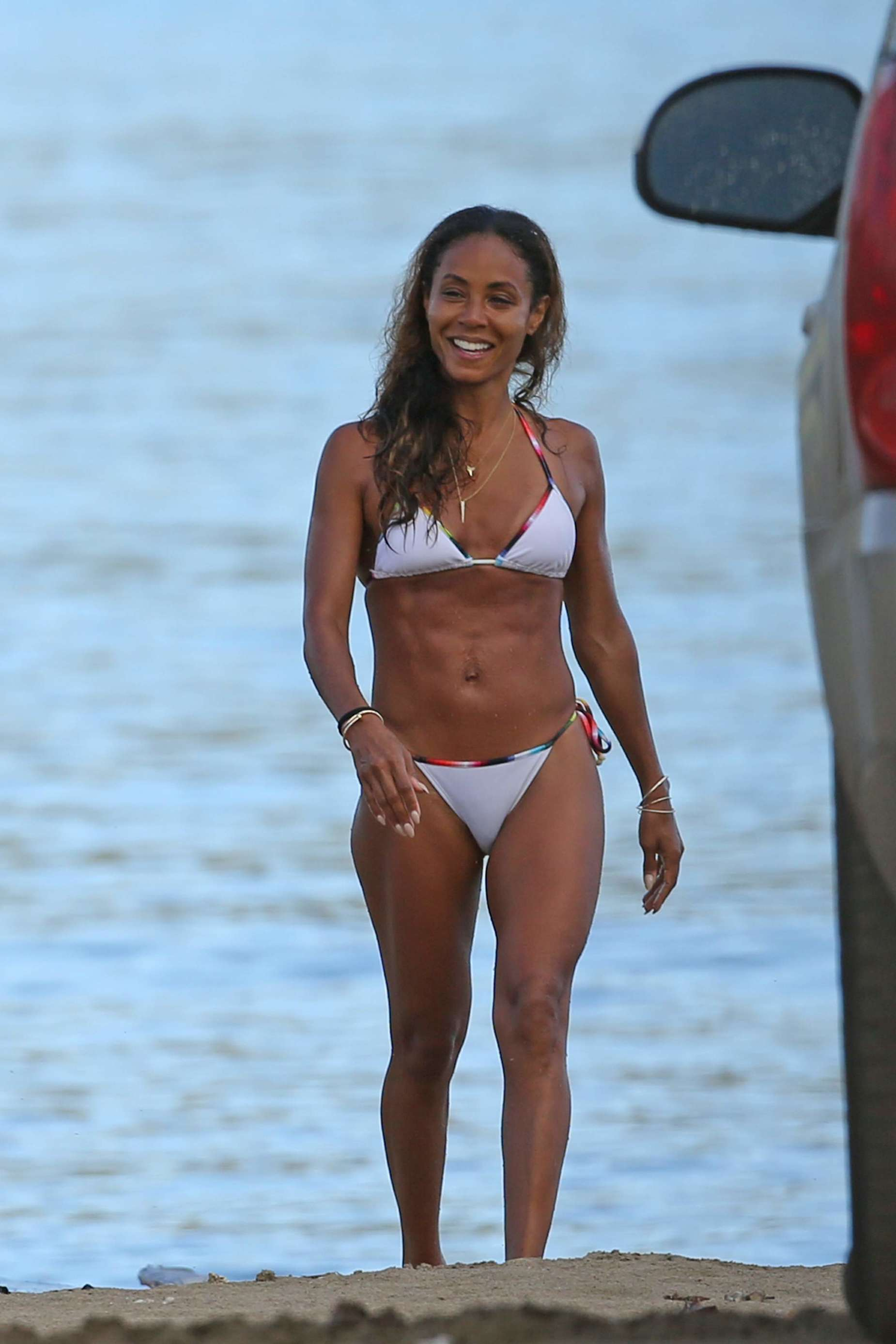 bikini Jada pinkett smith