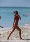 Jade Foret - Bikini Candids in Miami -10