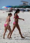 Jade Foret - Bikini Candids in Miami -12