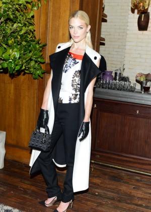Jaime King: 2014 CFDA Vogue Fashion Fund -01