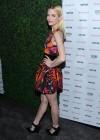 Jaime King at Vanity Fair - Juicy Couture Celebration of the 2013 Vanities Calendar-07