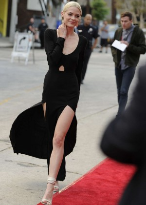 Jaime King: The Rover Los Angeles Premiere -01