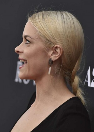 Jaime King: The Rover Los Angeles Premiere -03