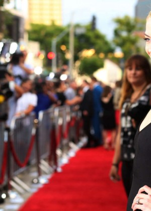 Jaime King: The Rover Los Angeles Premiere -07