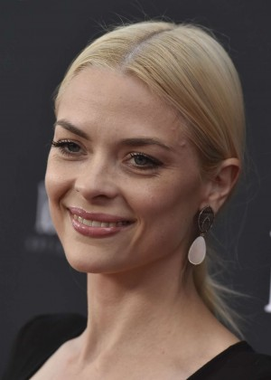 Jaime King: The Rover Los Angeles Premiere -10