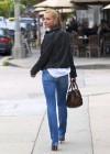 Jaime Pressly at Kings Road Cafe-11