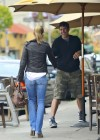 Jaime Pressly at Kings Road Cafe-12