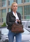 Jaime Pressly at Kings Road Cafe-16