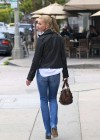 Jaime Pressly at Kings Road Cafe-17