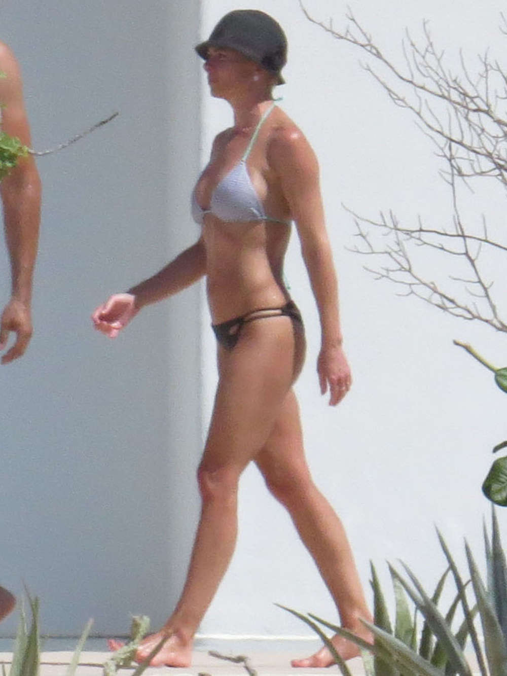 Jaime pressley bikini