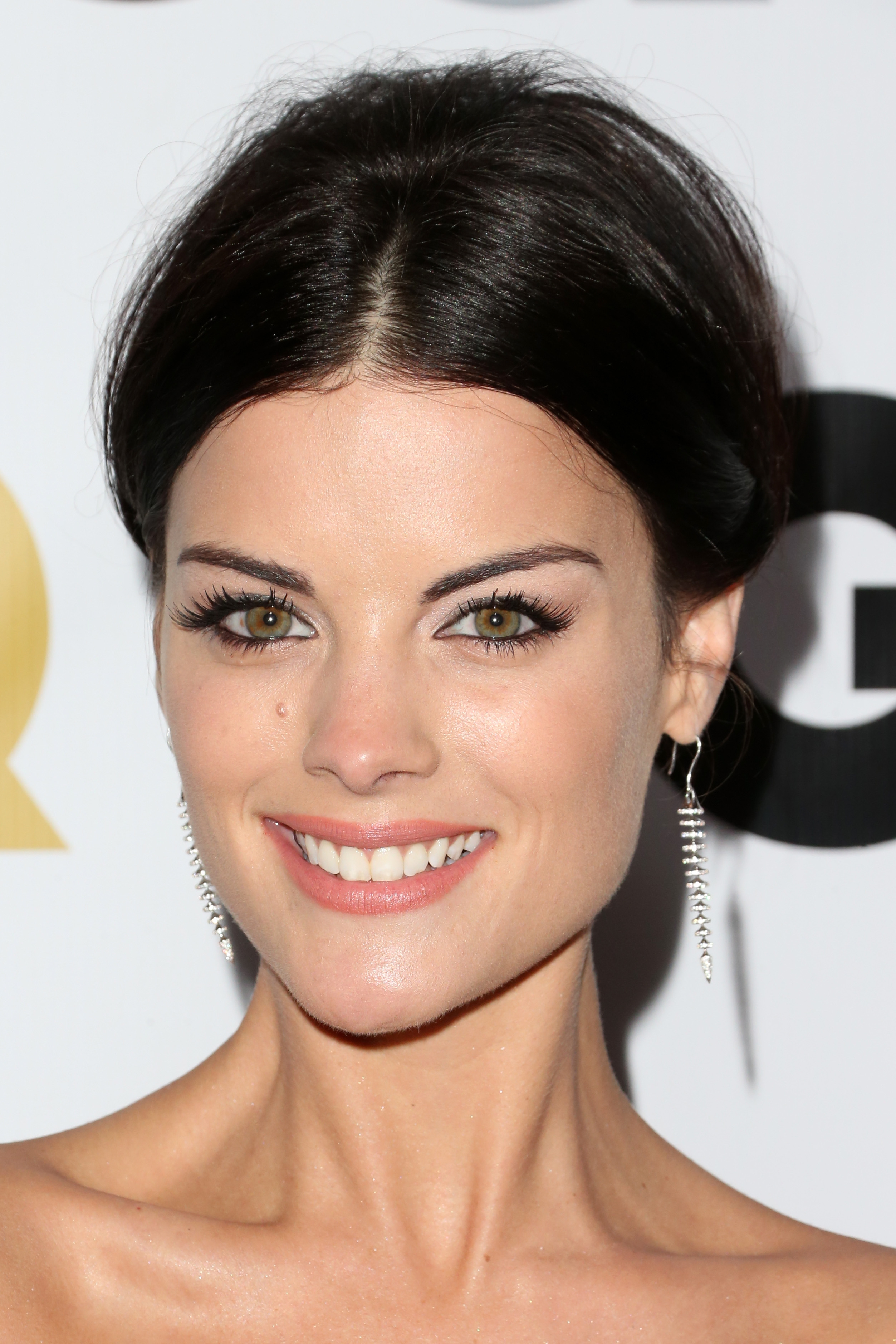 Jaimie Alexander 2013 Gq Men Of The Year Party 17 Gotceleb