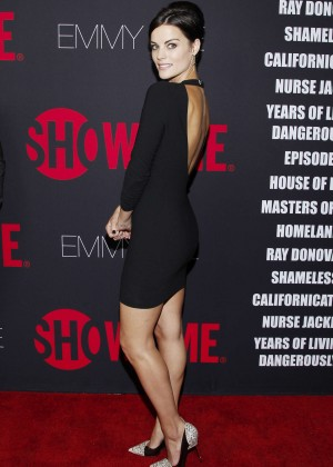 Jaimie Alexander - Showtime 2014 Emmy Eve Soiree in West Hollywood