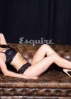 Jaimie Alexander: Esquire Magazine -04