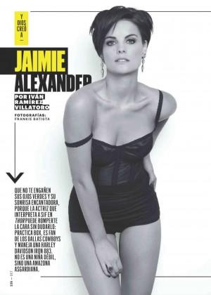 jaimie alexander hot esquire