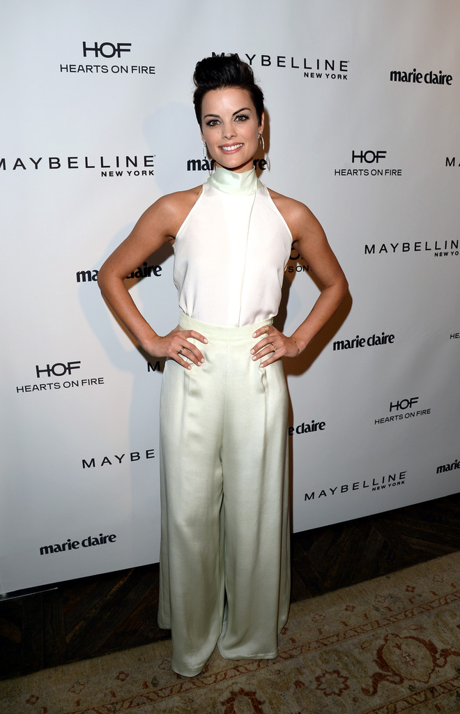 Jaimie Alexander: Marie Claire Celebrates May Cover Stars ...